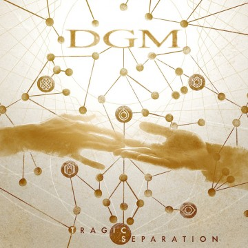 Tragic Separation par DGM
