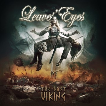 The Last Viking par Leaves' Eyes