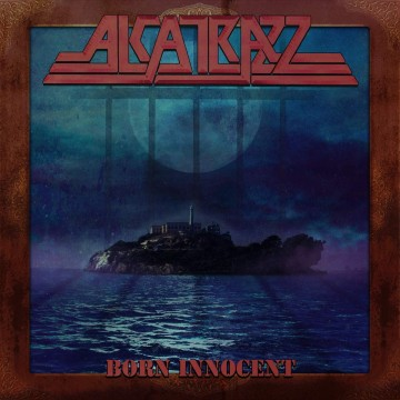 Born Innocent par Alcatrazz