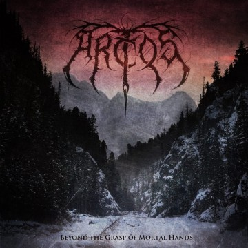 Beyond the Grasp of Mortal Hands par Arctos