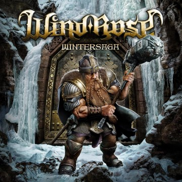 Wintersaga par Wind Rose