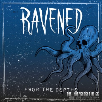 From The Depths par Ravened