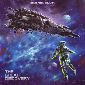 The Great Discovery par Boys From Heaven
