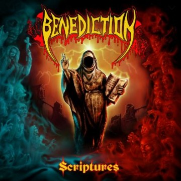 Scriptures par Benediction
