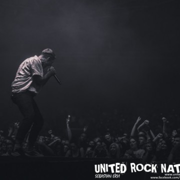 Summer Live – BRING ME THE HORIZON au Zenith (Paris) de