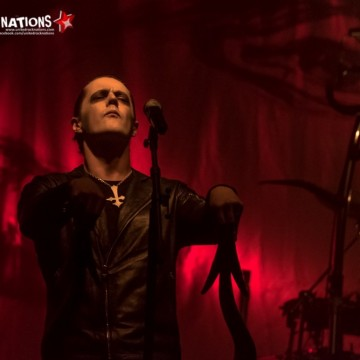 SUMMER LIVE / SATYRICON (La Machine du Moulin Rouge 2018) de